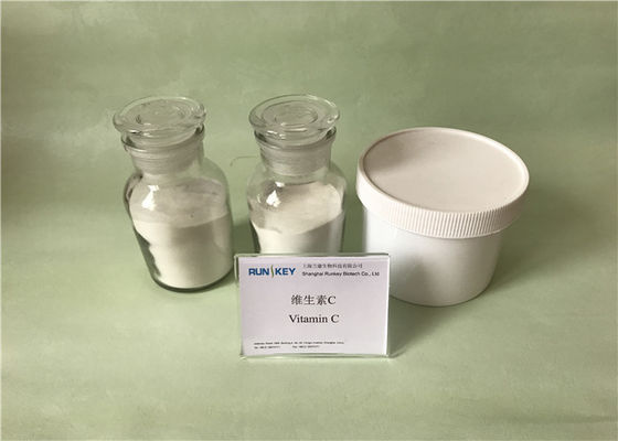 China Stimulations Of White Vitamin C Powder L Ascorbic Acid To White Blood Vessels factory