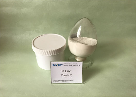 China Essential Dietary Component Vitamin C Powder L Ascorbic Acid As Physiological Antioxidant factory