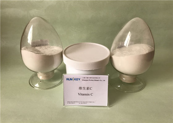 China Improving Immune Pharmaceutical Grade Vitamin C Powder For Metabolism factory