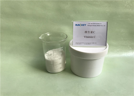 Most Effective Pharmaceutical Grade Vitamin C Powder As Antioxidant