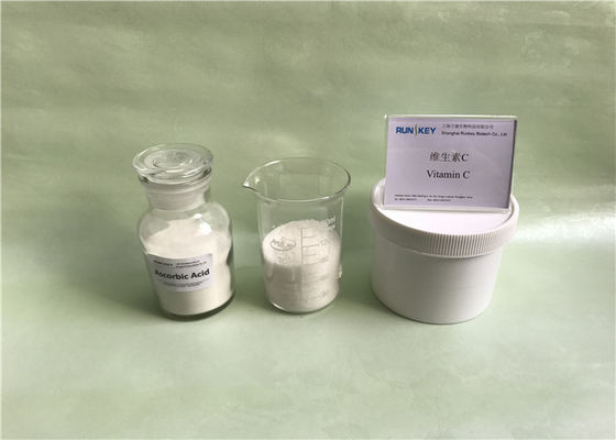 China White Crystal Pure Vit C Powder Odourless With Increased Consumption factory